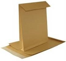 Пакеты с боковым и донным расширением