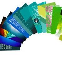 Печать открыток и листовок