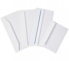 Cтандартные конверты