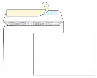 С6 ф.114*162мм стрип с внутренней защитой