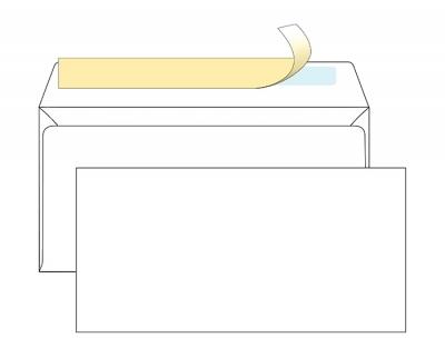 ЕВРО (DL) ф.110*220мм стрип без внутренней защитой