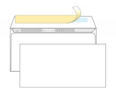 ЕВРО (DL) ф.110*220мм стрип с внутренней защитой