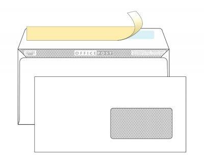 ЕВРО (DL) ф.110*220мм стрип правое окно с внутренней защитой