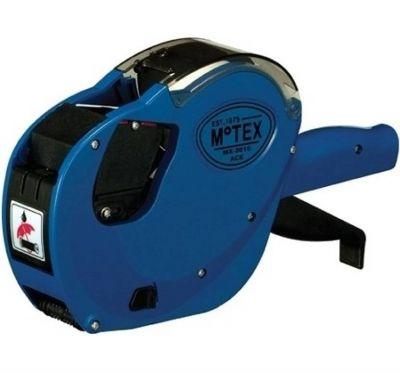 Motex 2616 двустрочный этикет-пистолет