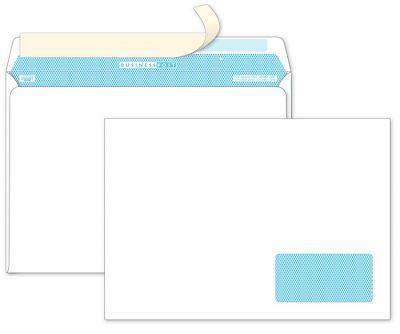 С4 ф.229*324мм стрип правое окно 55*110 внутренняя защита
