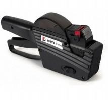BLITZ С10/A  этикет-пистолет (однострочный буквенно-цифровой )